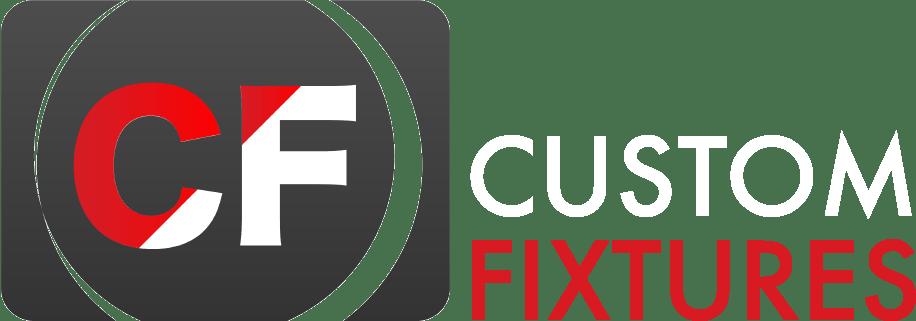 Custom Fixtures Logo